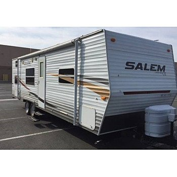 2010 Forest River Salem for sale 300170127