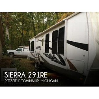 2010 Forest River Sierra for sale 300181667