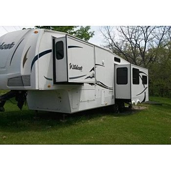 2010 Forest River Wildcat for sale 300170190