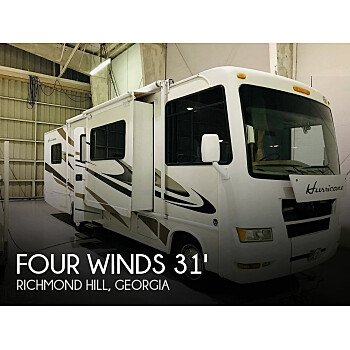 2010 Four Winds Hurricane for sale 300281384