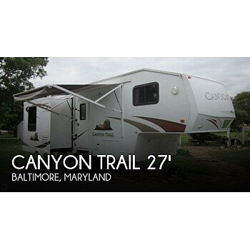 2010 Gulf Stream Canyon Trail for sale 300110507
