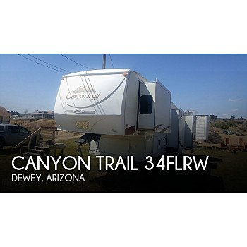 2010 Gulf Stream Canyon Trail for sale 300231456