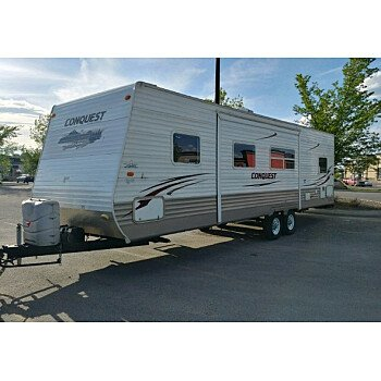 2010 Gulf Stream Conquest for sale 300168813