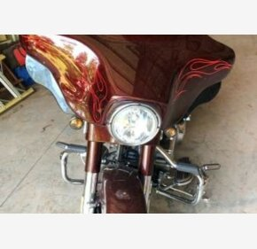 2010 Harley-Davidson CVO for sale 200614717