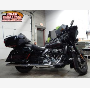 2010 Harley-Davidson CVO for sale 200660730