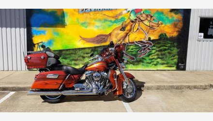 2010 Harley-Davidson CVO for sale 200718746