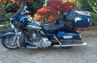 2010 Harley-Davidson CVO Screamin Eagle Ultra Classic for sale 200781423
