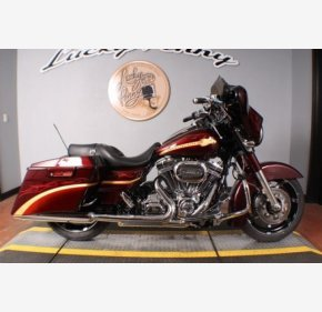 2010 Harley-Davidson CVO for sale 200784324