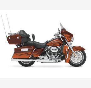 2010 Harley-Davidson CVO for sale 200816108