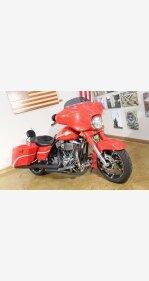 2010 Harley-Davidson CVO for sale 200943327