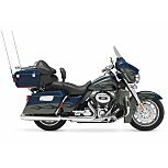 2010 Harley-Davidson CVO for sale 200960058