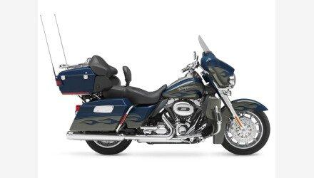 2010 Harley-Davidson CVO for sale 200960058