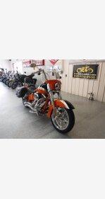 2010 Harley-Davidson CVO for sale 200973317