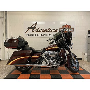 2010 Harley-Davidson CVO for sale 200982666