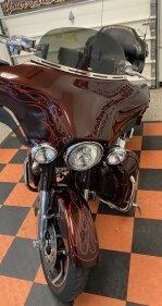 2010 Harley-Davidson CVO for sale 200982666