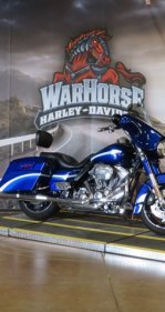 2010 Harley-Davidson CVO for sale 200994224
