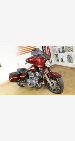 2010 Harley-Davidson CVO for sale 201005469