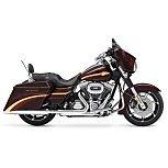 2010 Harley-Davidson CVO for sale 201147475