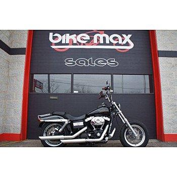 2010 Harley-Davidson Dyna for sale 200531834