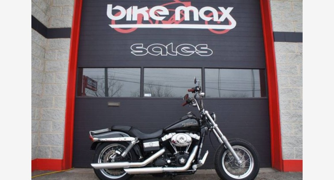 2010 Harley-Davidson Dyna for sale 200531834
