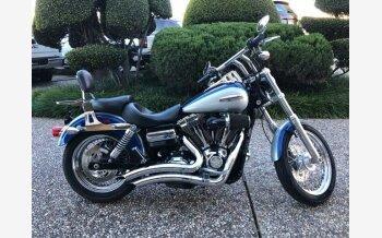 2010 Harley-Davidson Dyna for sale 200638156