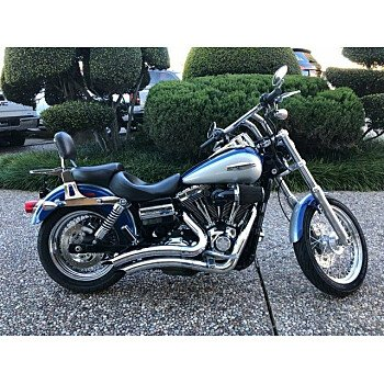 2010 Harley-Davidson Dyna for sale 200638156