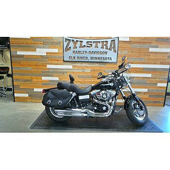 2010 Harley-Davidson Dyna Fat Bob for sale 200643624