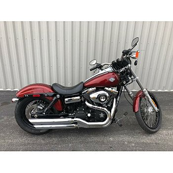 2010 Harley-Davidson Dyna for sale 200644910