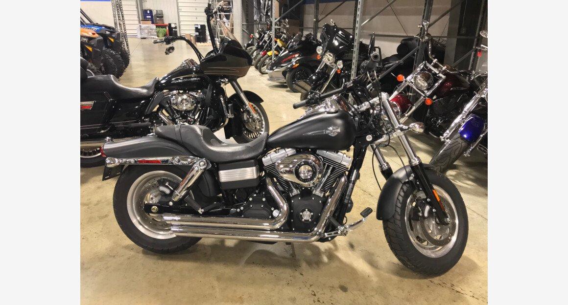 2010 Harley-Davidson Dyna for sale 200647884