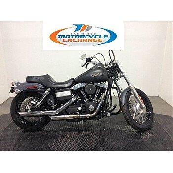 2010 Harley-Davidson Dyna for sale 200668703