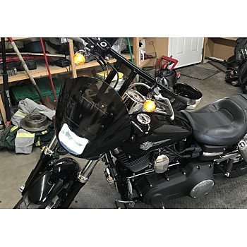 2010 Harley-Davidson Dyna for sale 200574554