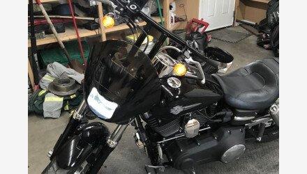 2010 Harley-Davidson Dyna for sale 200574554