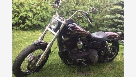 2010 Harley-Davidson Dyna for sale 200575709