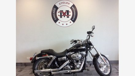 2010 Harley-Davidson Dyna for sale 200605414