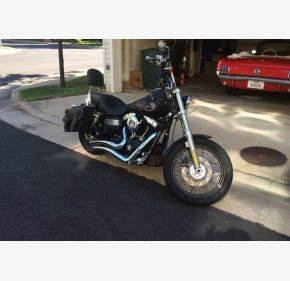 2010 Harley-Davidson Dyna for sale 200615703