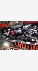2010 Harley-Davidson Dyna for sale 200622046