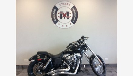 2010 Harley-Davidson Dyna for sale 200655776