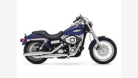 2010 Harley-Davidson Dyna for sale 200672038