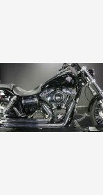 2010 Harley-Davidson Dyna for sale 200675108