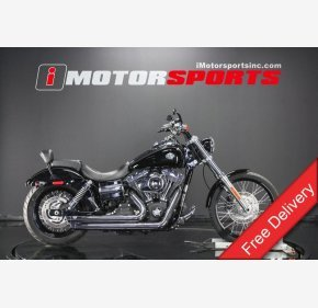 2010 Harley-Davidson Dyna for sale 200675392