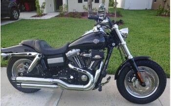 2010 Harley-Davidson Dyna Fat Bob for sale 200691815