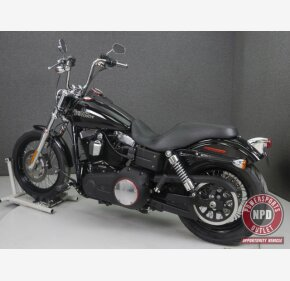 2010 Harley-Davidson Dyna for sale 200697672