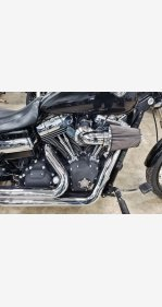 2010 Harley-Davidson Dyna for sale 200703508