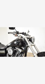 2010 Harley-Davidson Dyna for sale 200709534
