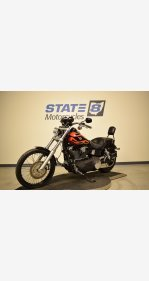 2010 Harley-Davidson Dyna for sale 200712326