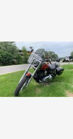 2010 Harley-Davidson Dyna for sale 200716091