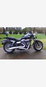 2010 Harley-Davidson Dyna for sale 200729510