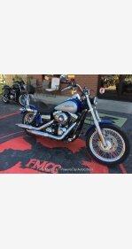 2010 Harley-Davidson Dyna for sale 200730392