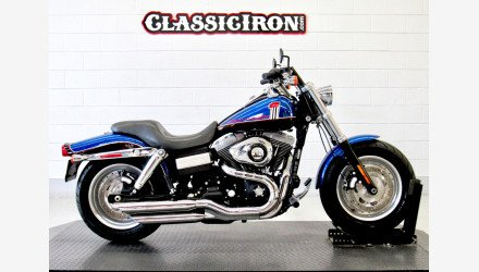 2010 Harley-Davidson Dyna for sale 200757908