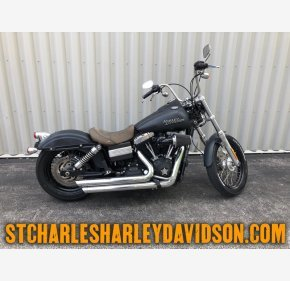 2010 Harley-Davidson Dyna for sale 200758371
